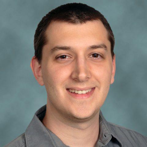 Kevin Abrams EVP of Information Technology.