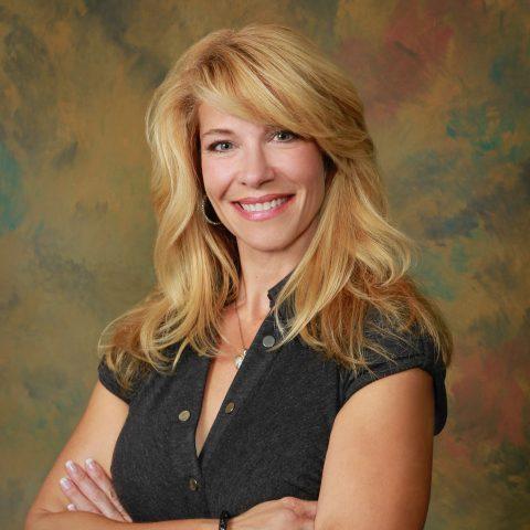 Sue Gauta EVP of Marketing and Operations.